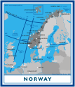 Norway - Northern Europe